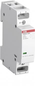 Kontaktor ABB ESB20-20N-06